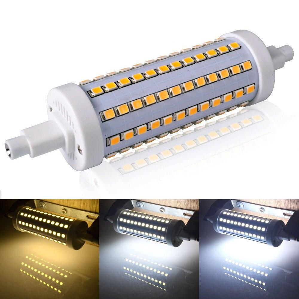 Lâmpadas Led e Tubos lâmpada quente/frio branco spotlight luz Voltage : 85-265v