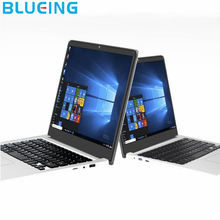 14.1 inch laptop 2GB/4GB and 32gb/64GB SSD Intel Z8350 HD 1920*1080 Windows 10 WIFI bluetooth notebo