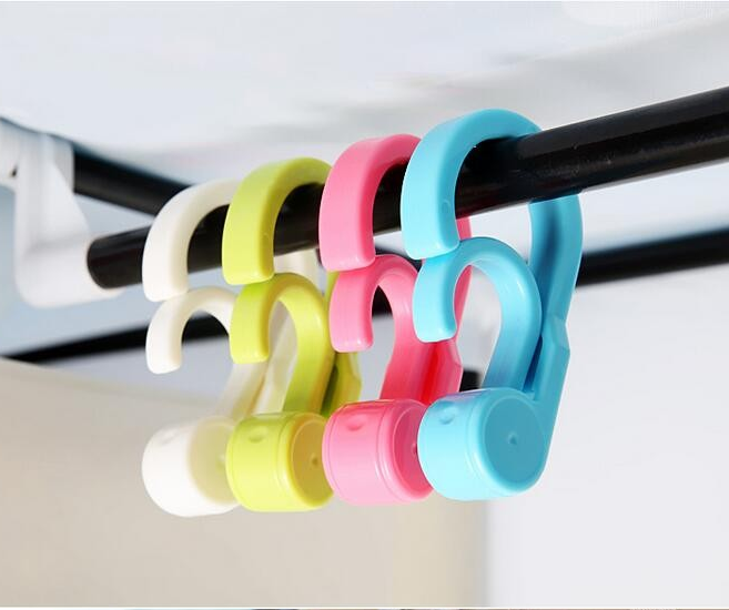 Multi functional Rotatable font b Storage b font Hook For Home Kitchen Bathroom Creative Sundries Hanger
