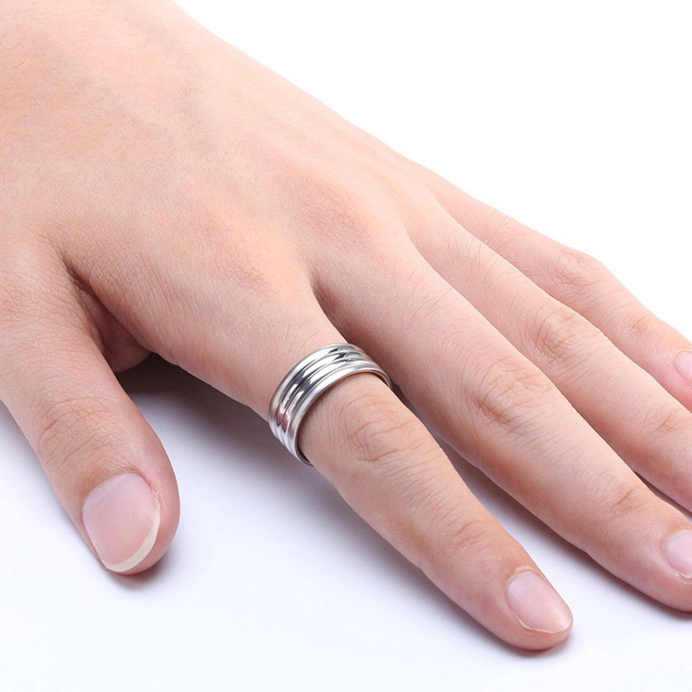 Best price for Rings for Men Punk Ring Jewelry with a Funny Gift ...