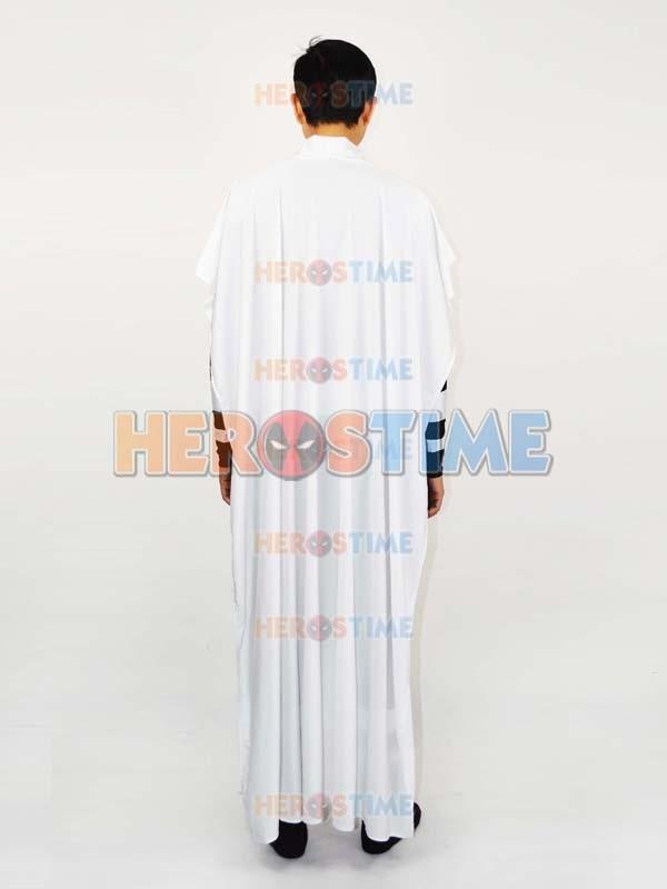 Սև և սպիտակ Գերմարդի զգեստների - Կարնավալային հագուստները - Լուսանկար 2