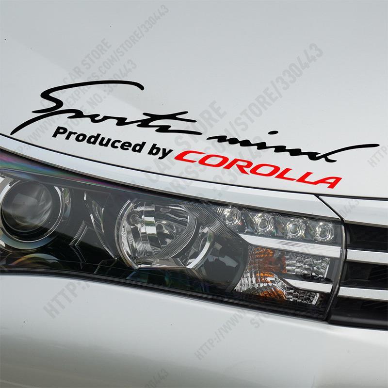 Popular Toyota Corolla Exterior Buy Cheap Toyota Corolla Exterior Lots From China Toyota Corolla
