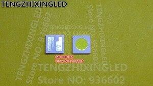 Image 1 - JUFEI LED الخلفية 2 W 6 V 3030 بارد الأبيض LCD الخلفية للتلفزيون التلفزيون التطبيق 01. JB. BK3030W65N12