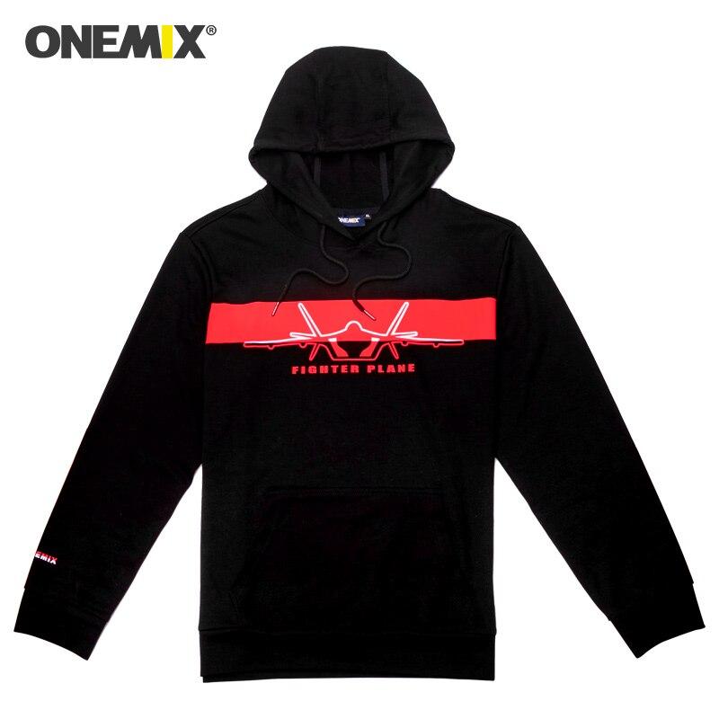 ONEMIX Men Training Sweaters Essentials soft Top Regular Fit Comfort Polyester Jacket Sports Sweater Set Training