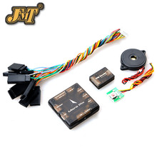 JMT DIY Mini Board FPV RC Drone Multicopter Quadcopter Micro Pix 32 Bit ARM PXI PX4