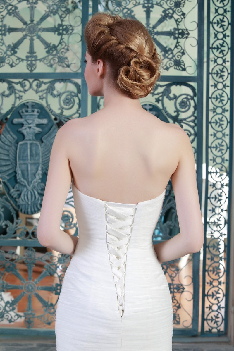 Mermaid Wedding Dresses China Supplier Made In China Latest Dress Designs HSW7 (3)