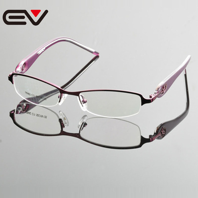 f42c691533 2015 Marco Óptico Para lentes Myopa Mujer Bussiness Nuevo Diseño Mujeres de  La Manera Marco Miopía