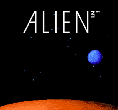 Alien 3 Region Free 8 Bit <font><b>Game</b></font> <font><b>Card</b></font> For <font><b>72</b></font> <font><b>Pin</b></font> Video <font><b>Game</b></font> Player image