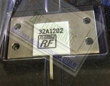 Rf labs 32a1202 800 w 50r \ 800 watts 50 ohms 1 ghz único pino novo original