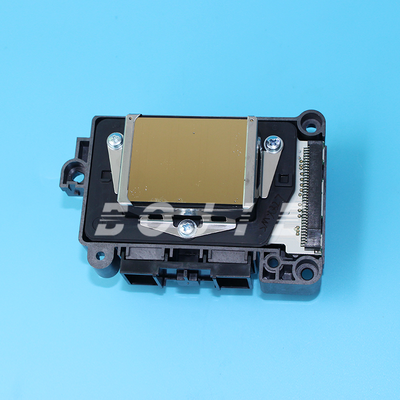 High quality! 100% Original f189010 locked eco solvent Dx7 printhead for large inkjet printer original printer printhead mainfold eco solvent print head capping cover for roland rs640 740 sj1045ex sj1000 vp300 vp540 xc540
