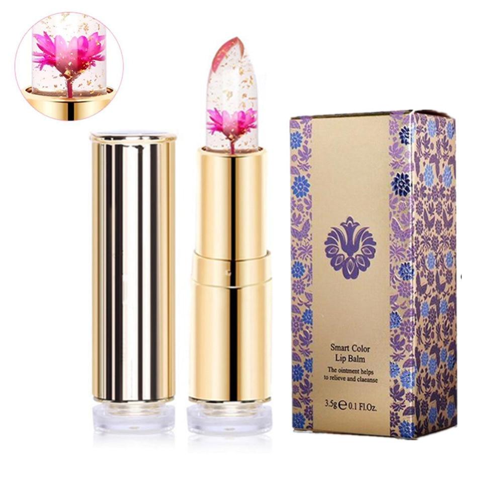 Brand Yolendo Magic Temperature Change Color Moisturizer Full Lips