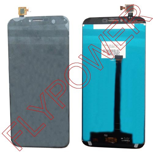 For Alcatel One touch hero 2 lcd screen display with touch screen digitizer assembly by free shipping