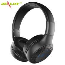 Фанатик B20 Беспроводной Bluetooth наушники Bluetooth 4.1 с HD звук бас стерео наушники с микрофоном на ухо гарнитура
