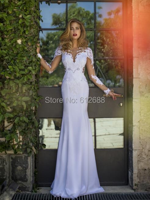 Light Purple Wedding Gown - Wedding Dress Ideas