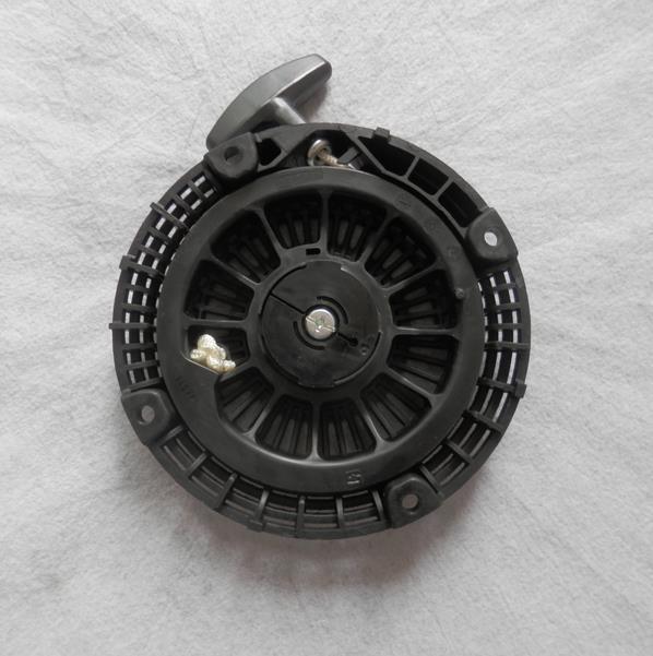 PULL START FOR EX17 EX21 SP170  PKX301 PUMP RGX2900 GENERATOR RECOIL REWIND STARTER ASSEMBLY WATER PUMP PARTS REPL. 20A-50201-31 6162 63 1015 sa6d170e 6d170 engine water pump for komatsu