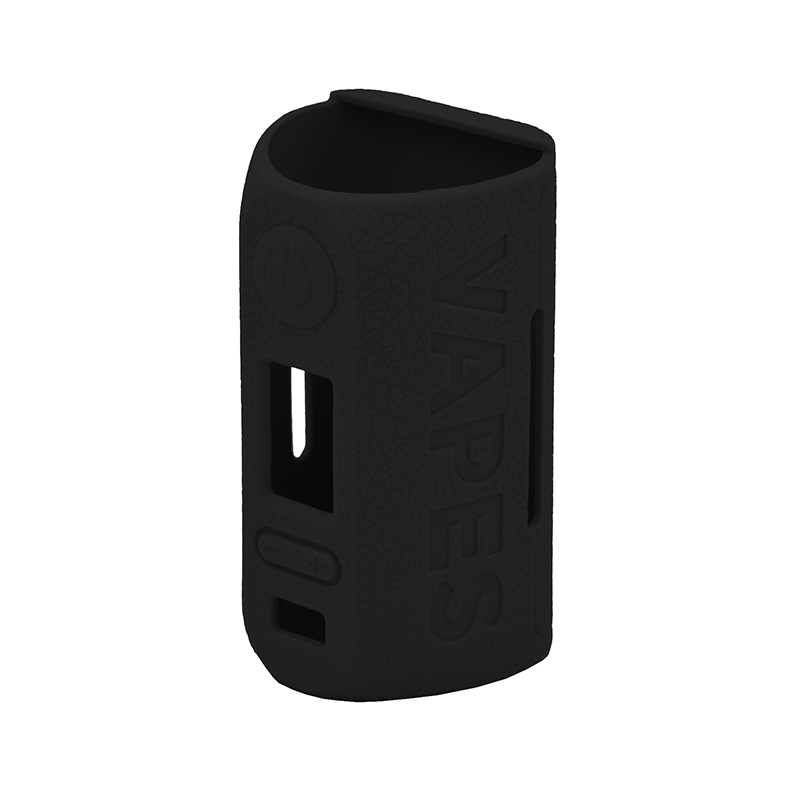 Vapor storm PUMA 200W Box Mod silicone cover case wrap and Silicone skin sleeve sticker for VAPES storm230 VW mod Shield