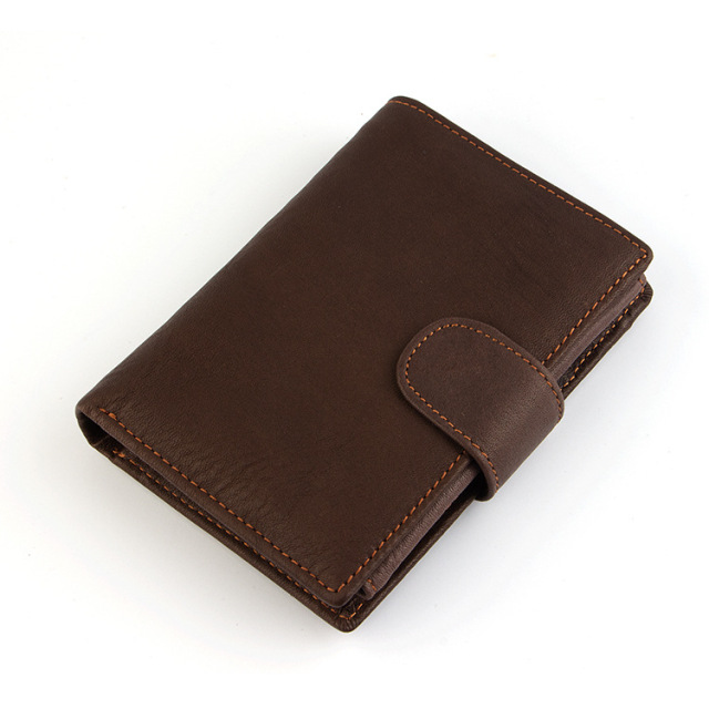 2019 New MACHOSSY Men Wallet O…