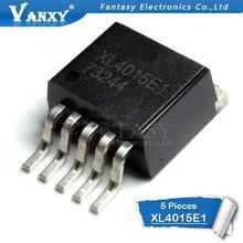 5 шт. XL4015E1 HS4015E1 TO263-5 XL4015 TO263 4015E1 TO-263