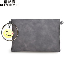 Fashion women s clutch bag pu leather women envelope evening bag for Women s Shoulder Crossbody