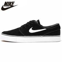 963adb8ad8 Nova Chegada Original Autêntico Nike Zoom Stefan Janoski SB Skateboarding  Sapatos Tênis Esportes Formadores