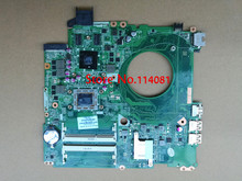 Original For HP PAVILION 15-P SERIES motherboard 766715-501 ( 766715-001) DAY23AMB6C0 DDR3 maiboard 100% test fast ship