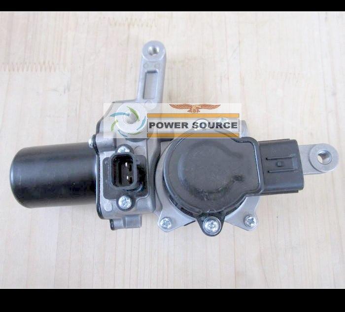 Turbo Solenoid Electric Actuator CT16V 17201-30150 17201-30180 Turbine For TOYOTA Landcruiser Hilux KZJ90 KZJ95 D4D 1KD-FTV 3.0L