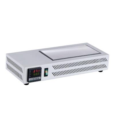 Új fűtési asztal állandó hőmérsékletű tajvani melegítő - Hegesztő felszerelések - Fénykép 3