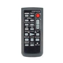 Afstandsbediening Voor Sony RMT 831 Digitale Camera Controller Geen Nieuwe Is Oud