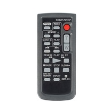 Remote Control for Sony RMT 831 Digital Camera Controller No New Is Old