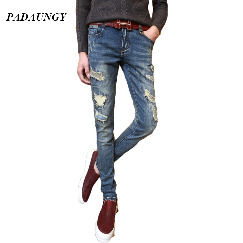 Jeggings men