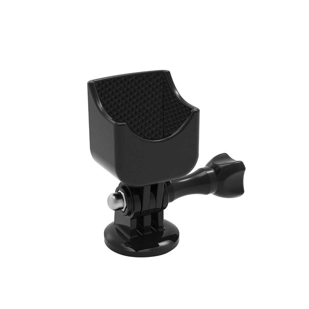 1 шт. Многофункциональный OSMO Карманный алюминиевый кронштейн из сплава Штатив для DJI Osmo Карманный карданный стабилизатор аксессуары