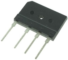 10pcs/lot GBU1510 15A 1000V In Stock
