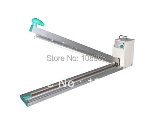 100% Warranty Brand new hand held impulse sealer with CE certificate,sealing size 700*2mm,packing machine,sealing machine