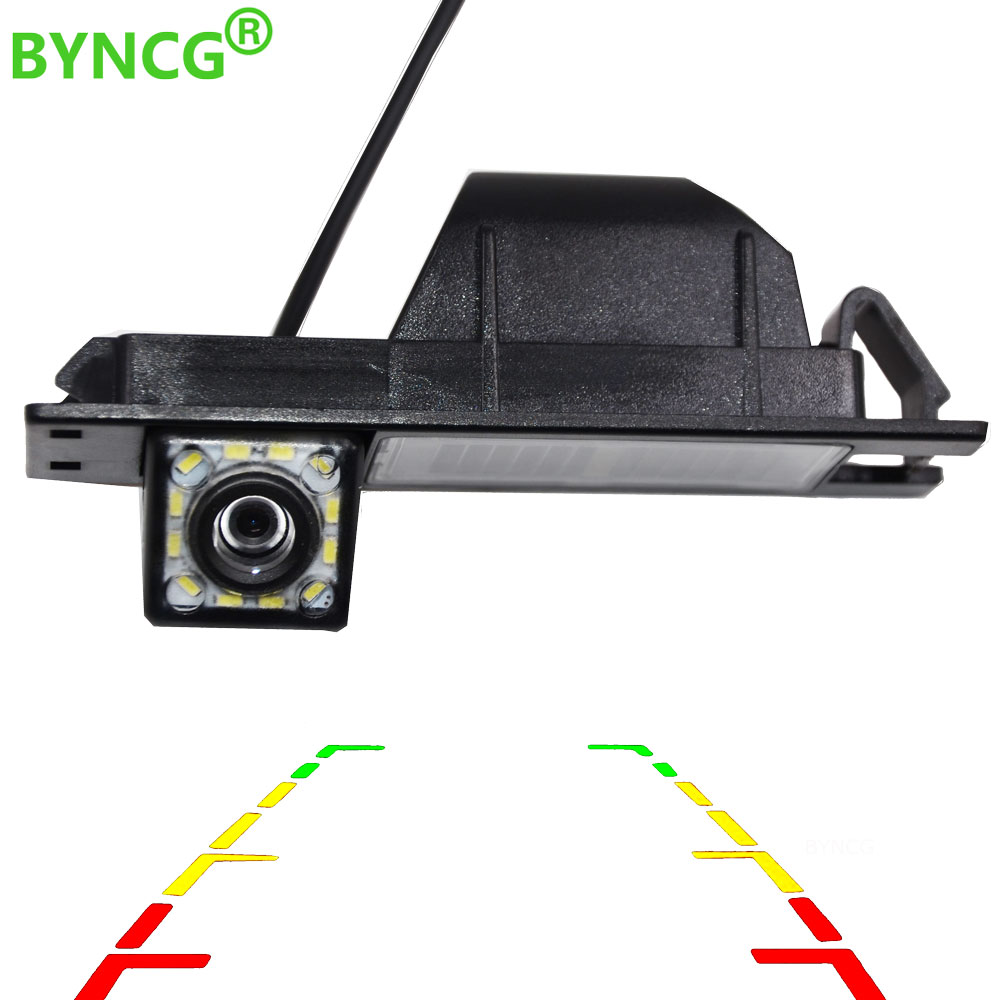 цена на Rear View Camera Backup For Opel Astra H J Corsa Meriva Vectra Zafira Insignia FIAT Grande Buick Regal Car CCD Night Vision