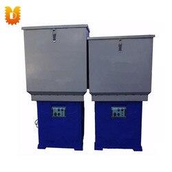 Large-capacity auto Fish ponds feeding machine/Regular fish food feeding machine