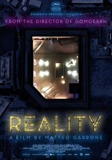 Reality Movie 2012 Silk poster Decorative Wall painting 24x36inch image