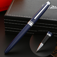 Classic Series Picasso Pimio 912 Signing Metal Roller Ball Pen with Original Gift Box for Business Gift Pens Free Shipping