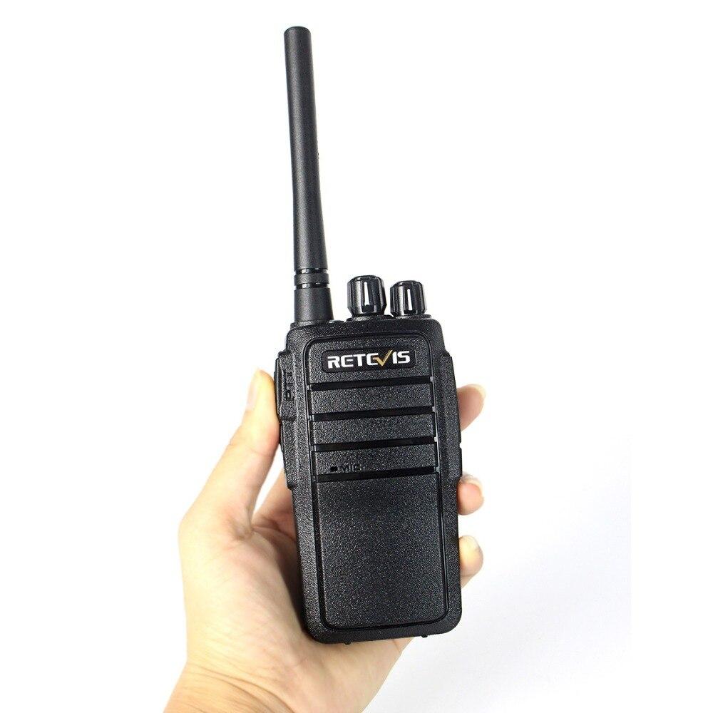 4kom Walkie Talkie Retevis RT21 Squelch 2.5W UHF 400-480MHz 16CH - Voki-toki - Foto 2