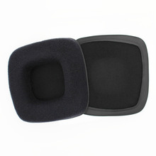 High quality Replacement Memory Foam Earpads Ear Cushions for Razer Banshee StarCraft II headphones replacement earpads ear pad cushions for marshall major major ii and major ii bluetooth headphones ear cushions cover