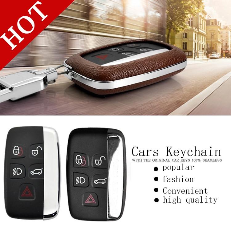 Envío gratis Juego de llaves de llaves del coche paquete shell - Accesorios de interior de coche
