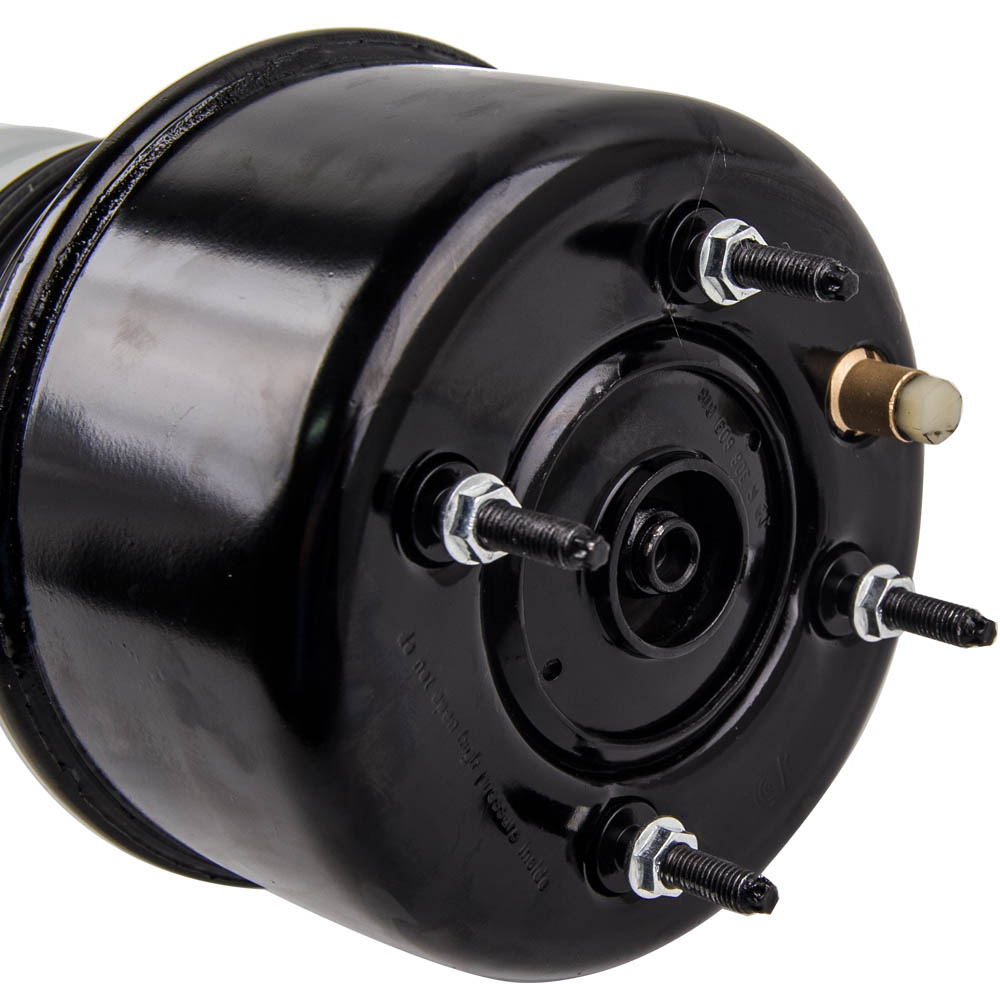 small resolution of front air suspension shock strut for jaguar xj vanden xj8 xjr 2004 2009 assembly remanufactured c2c41349 in shock absorber struts from automobiles