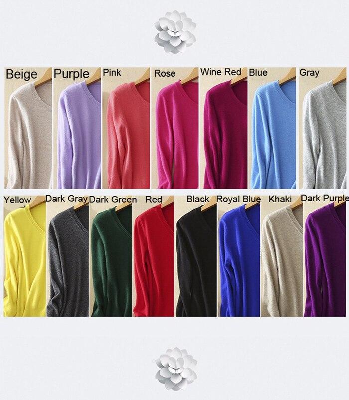 v neck sweater women 58