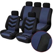 Car Seat Covers Full Automobiles Seats Cheap Four Seasons Universal Interior Accessories Protector For  #WL1