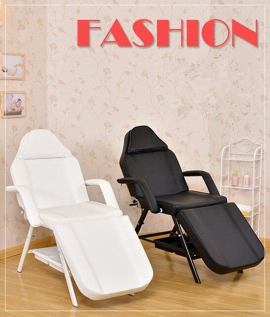 Moderne Massage Gesichts Tisch Bett Stuhl Leder Schönheit Spa Salon ...
