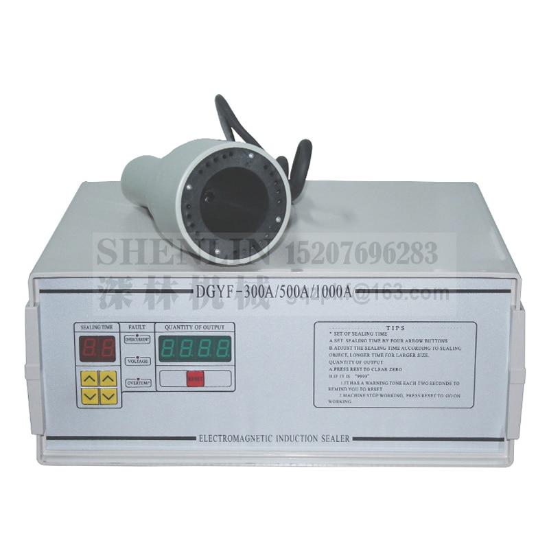 Elektromágneses indukciós tömítő szerszám, műanyag - Szerszámkészletek - Fénykép 2