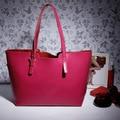 2016 New Genuine leather bag top qualtiy handbag fashion Shoulder bag woman Cowhide casual bag Handbag trend