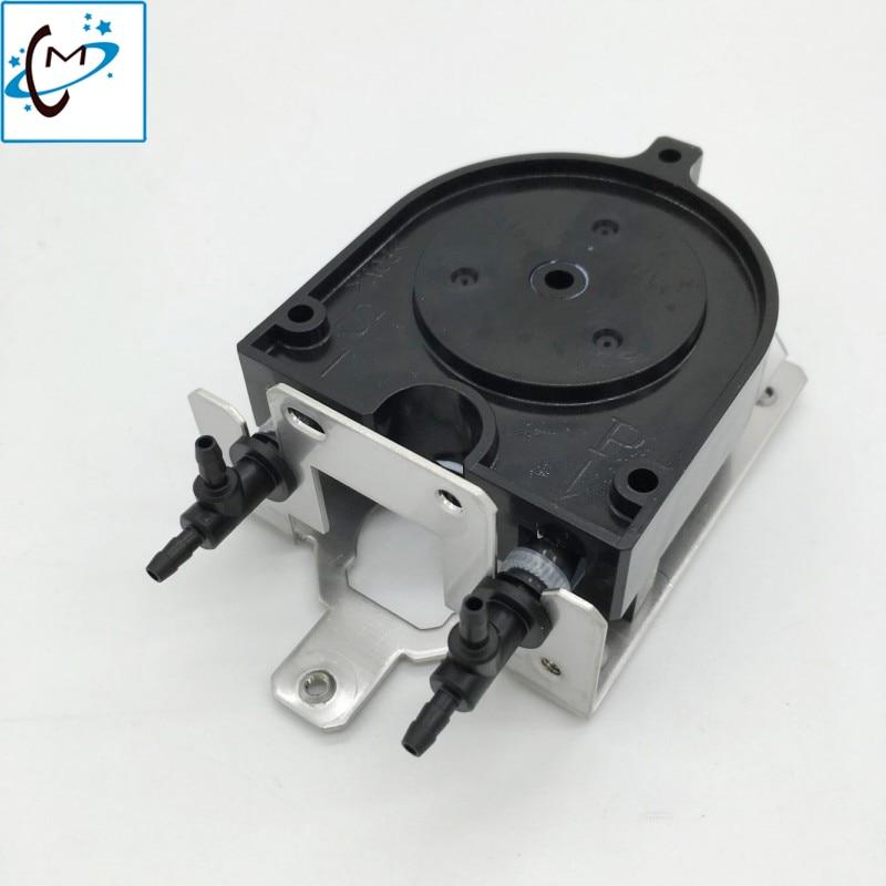 Made from japan original  Roland U shape ink pump solvent for Roland SP540 VP540 XJ640 XC540 RS640 SJ740 printer micro ink pump|ink pump|solvent pump|printer pump - title=