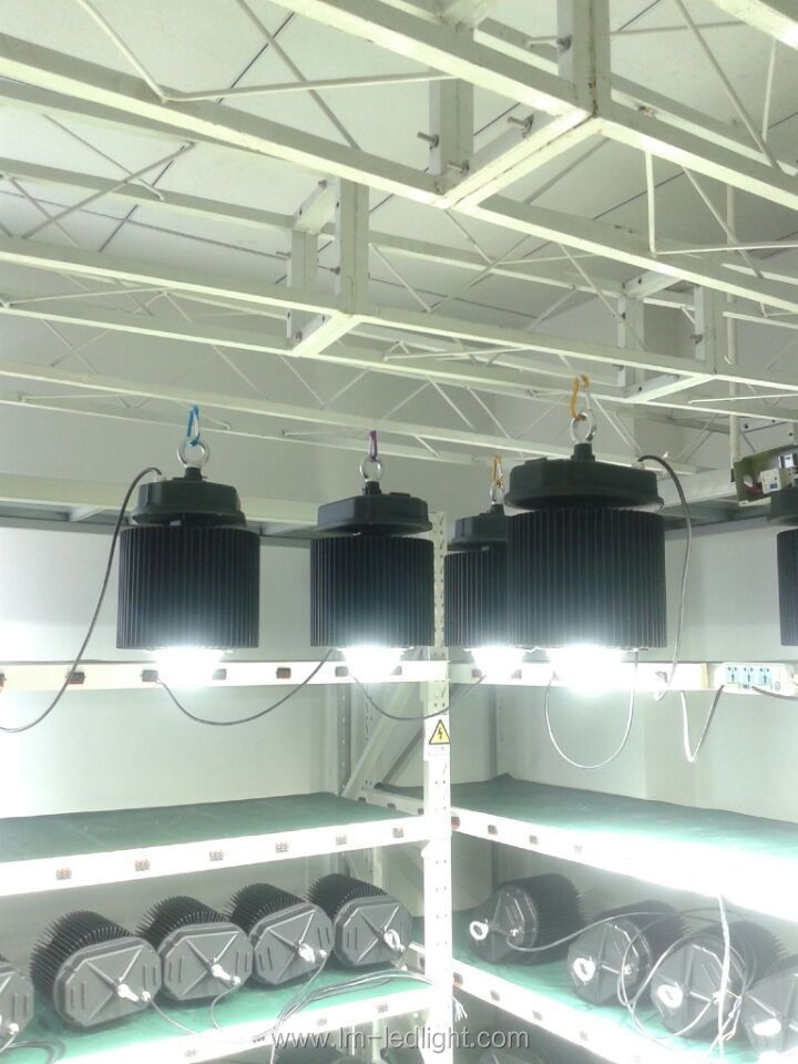 2014 super bright bridgelux/Bridgelux high bay light fixture led 200 watt