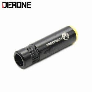 NEUTRIK YONGSHENG Gold plated 3.5mm jack female audio plug