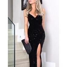 Party Long Dress